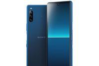 Nowy smartfon Sony Xperia L4