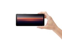 Sony Xperia 1 II - ekran