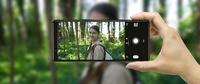 Sony Xperia 5 - aparat