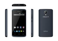 myPhone C-Smart IV - czarny