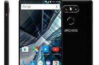 Smartfony ARCHOS Sense 55 S i Sense 50 X