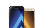 Nowe smartfony Samsung z serii Galaxy A