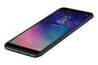 Samsung Galaxy A6 - przód