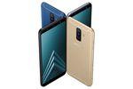 Smartfony Samsung Galaxy A6 i A6+