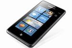 Smartfon Samsung OMNIA M
