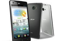 Smartfony Acer Liquid Z3, Liquid S1, Liquid E2