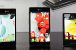 Smartfony LG SWIFT L