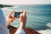 Zalany telefon, czyli wspomnienie z wakacji nad morzem