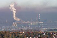 Same przepisy prawne nie zlikwidują smogu
