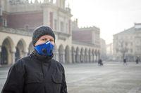 Tylko 6% Polaków nie reaguje na smog