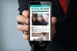 Social media: frustracja przyćmiewa przyjemność