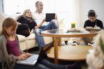 Social media i oglądanie telewizji