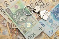 Mieszkanie w spadku: spłata kredytu nie zmniejsza podatku od sprzedaży