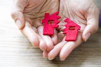 Koszty podatkowe przy sprzedaży mieszkania z podziału majątku