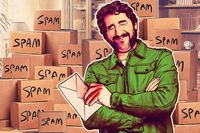 Sprytne techniki dostarczania spamu i phishingu