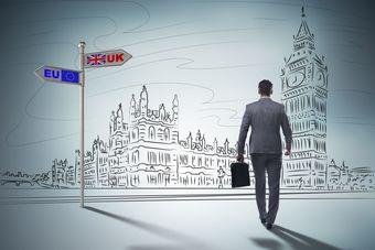 Założenie spółki w Wielkiej Brytanii złagodzi skutki twardego brexitu?