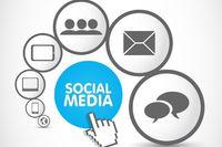 Raporty spółek giełdowych w social media?
