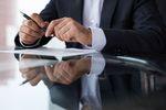 Spółki osobowe - stosunki majątkowe