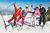 Sporty zimowe Kowalskiego: jakie mamy zwyczaje?
