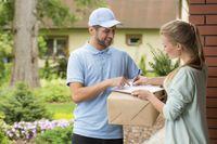 Logistyka w sklepach internetowych 2018