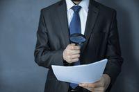 Sprawdź kontrahenta a nie narazisz firmy na straty