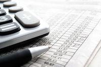 Prace związane ze sprawozdaniem finansowym za 2012 r.