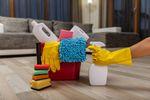 Co piąty Polak lubi sprzątanie mieszkania