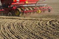 Sprzedaż Ziemi Rolnej