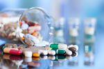 Sprzedaż leków stabilna