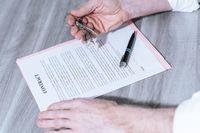 Umowa sprzedaży mieszkania
