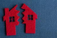 Sprzedaż nieruchomości nabytej po podziale majątku wspólnego