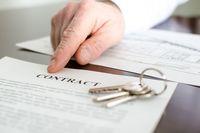 Cesja praw z umowy przedwstępnej to nie sprzedaż nieruchomości