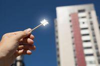 Sprzedaż wspólnego mieszkania w podatku dochodowym