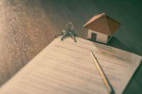 Podatek od sprzedaży nieruchomości: nieistotna data podziału majątku