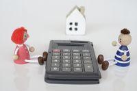 Spłata ex-małżonka zmniejszy podatek dochodowy od mieszkania