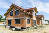 Podatek PIT: data zakupu gruntu a budowa domu