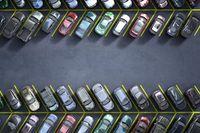 Najlepsze marki samochodów okiem dealerów. Mazda i kto jeszcze?