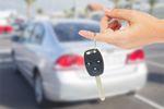Ile trwała sprzedaż samochodu w I 2014 roku?