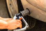 Instalacja gazowa w samochodzie osobowym rozliczanym kilometrówką
