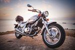 Podatek dochodowy 2014: Motocykl to samochód osobowy?