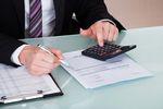 Rozliczenie wydatków organizacji przetargu na budowę środka trwałego