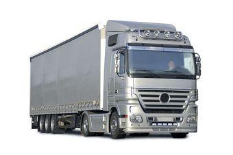 Samochód ciężarowy: kiedy amortyzacja jednorazowa?