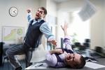 Środowisko pracy jak pole bitwy? Jak sobie radzić?