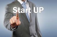 Start-up: 25 lat wolności