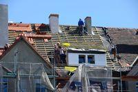 Jaki VAT na remont budynku?