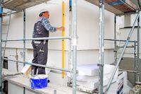 Usługi budowlane: niższa stawka VAT przy Domie Pomocy Społecznej