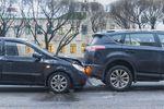 Częstsze kolizje drogowe podwyższają ceny OC
