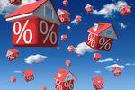 Stopy procentowe pikują