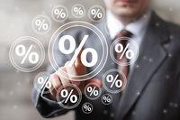 Czy ujemne stopy procentowe pomagają gospodarkom?