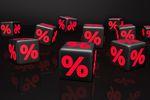 Niskie stopy procentowe, czyli oszczędności i mizerne zyski
